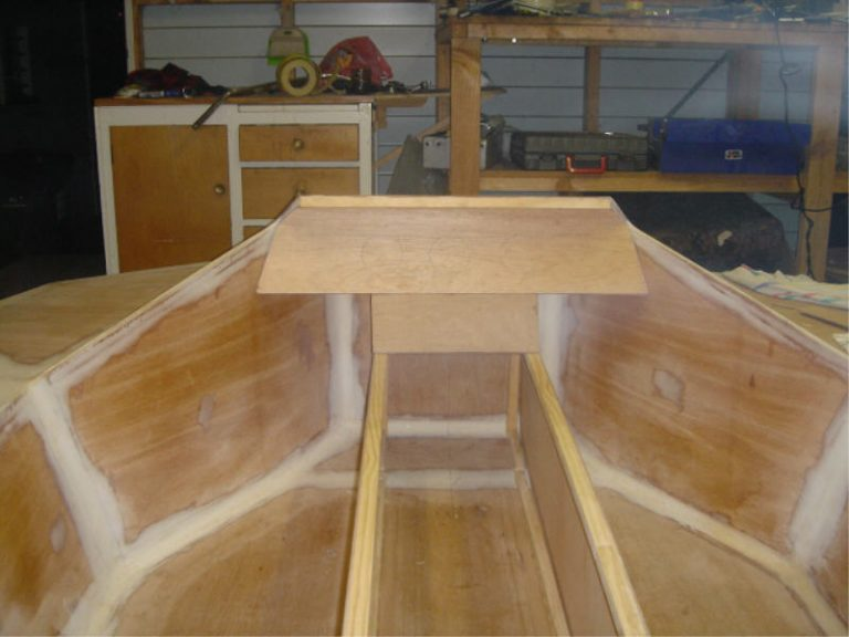 Steering and Seating 4